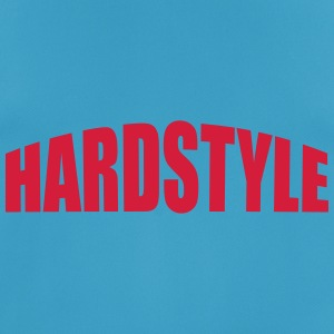 Hardstyle Sports wear - Men's Breathable T-Shirt