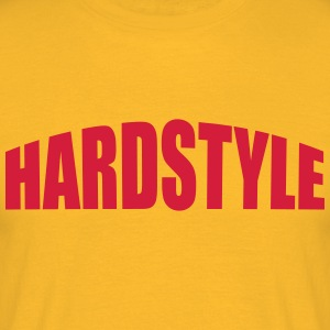 Hardstyle Tops - Mannen T-shirt