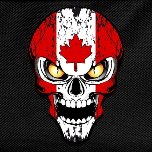 canada skull Sweat-shirts - Sac à dos Enfant
