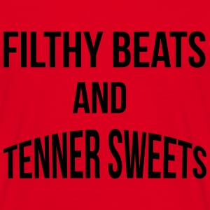Filthy Beats Sweat-shirts - T-shirt Homme