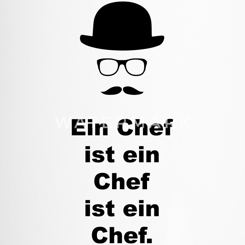 Chef.  - Thermobecher
