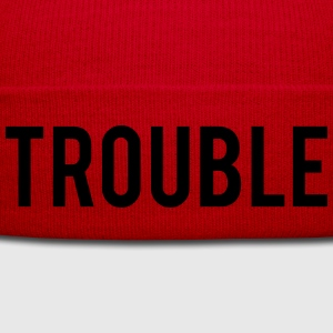 Double Trouble Tops - Winter Hat