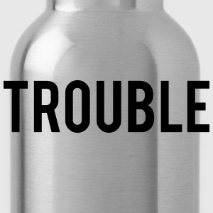 Double Trouble Tops - Water Bottle