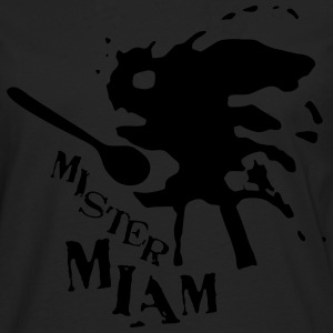 MisterMiam Tee shirts - T-shirt manches longues Premium Homme