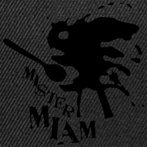MisterMiam Tee shirts - Casquette snapback