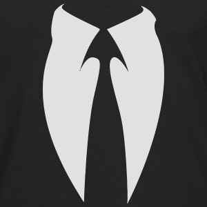 BACHELOR FAREWELL TUXEDO Hoodies & Sweatshirts - Men's Premium Longsleeve Shirt