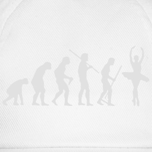 EVOLUTION DANCE T-shirts - Baseballcap
