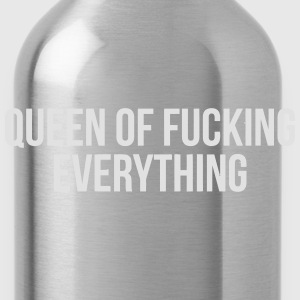 THE QUEEN OF EVERYTHING Hoodies & Sweatshirts - Water Bottle