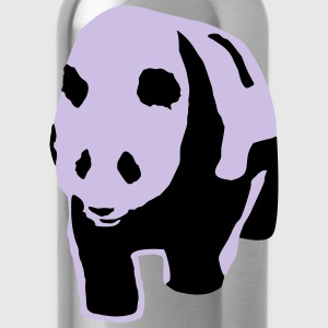 Panda T-Shirts - Water Bottle