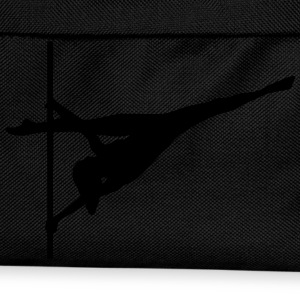 Pole dance, Acrobatics Hoodies & Sweatshirts - Kids' Backpack