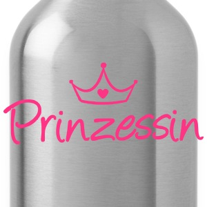 PRINCESS T-Shirts - Water Bottle