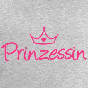 PRINCESS Topper - Sweatshirts for menn fra Stanley & Stella
