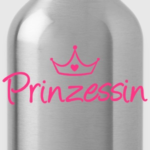 PRINCESS T-shirts - Drinkfles