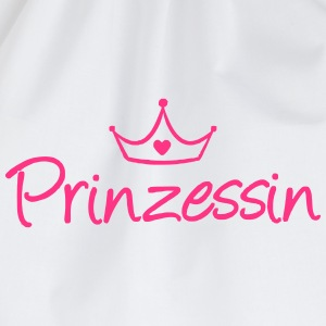 PRINCESS T-shirts - Sportstaske