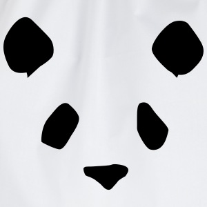 PANDA Hoodies - Drawstring Bag