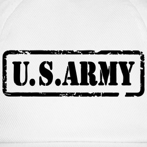 usa army 05 Sweat-shirts - Casquette classique
