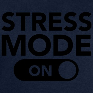 Stress Mode (On) Tee shirts - Sweat-shirt Homme Stanley & Stella