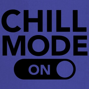 Chill Mode (On) T-paidat - Esiliina