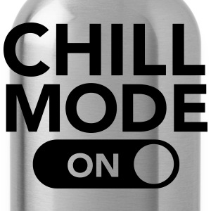 Chill Mode (On) Tee shirts - Gourde