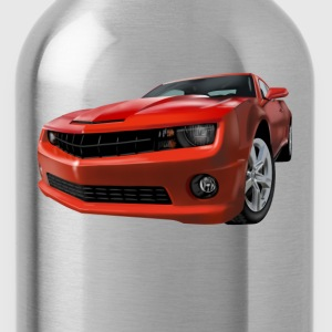sport car Tanktops - Drinkfles