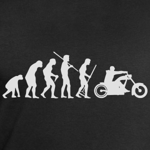 MOTORCYCLE EVOLUTION T-skjorter - Sweatshirts for menn fra Stanley & Stella