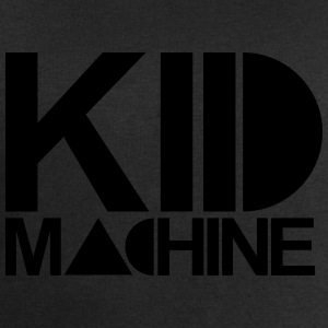KID MACHINE BASIC LOGO TEE - Men's Sweatshirt by Stanley & Stella