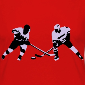 Ice hockey Shirts - Women's Premium Longsleeve Shirt