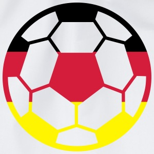 Soccer, Football, Germany Magliette - Sacca sportiva