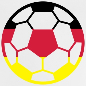Soccer, Football, Germany T-shirts - Baby-T-shirt
