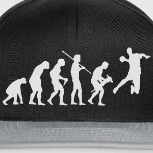 EVOLUTION HANDBALL Manga larga - Gorra Snapback