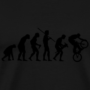 EVOLUTION MOUNTAIN BIKE Vêtements de sport - T-shirt Premium Homme