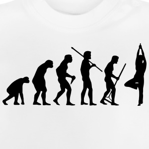 EVOLUTION DANCE Shirts - Baby T-Shirt