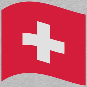 switzerland Camisetas - Camiseta bebé
