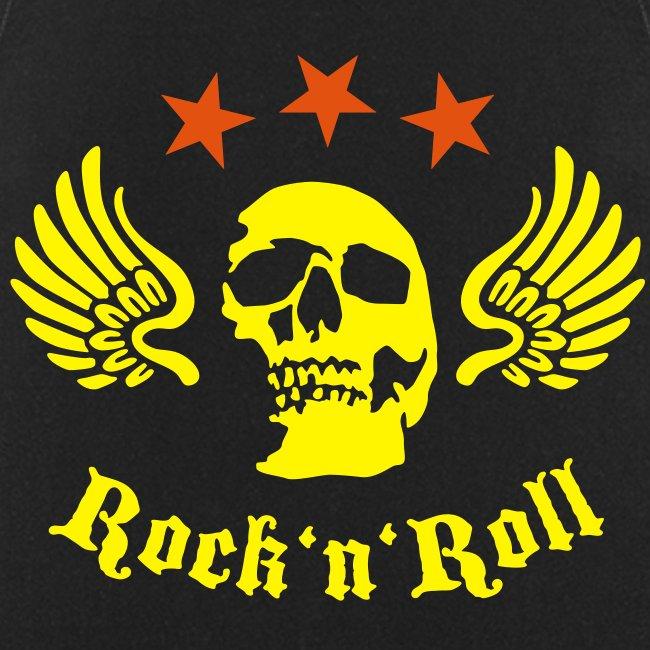 Tshirt rockn'roll