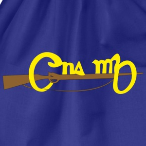 Cumann na mBan/Irishwomen's Council - Drawstring Bag