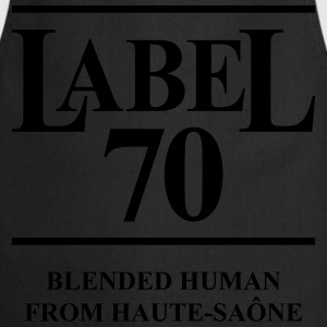T-shirt Homme LaBel 70 - Tablier de cuisine