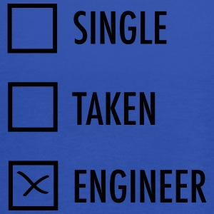 Single - Taken - Engineer Magliette - Top da donna della marca Bella