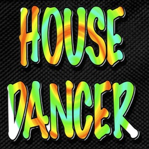 House Dancer - Ryggsekk for barn