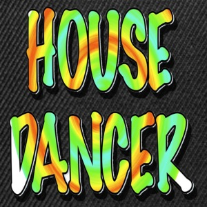 House Dancer - Snapback-caps