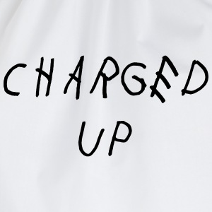 Charged up T-Shirts - Turnbeutel