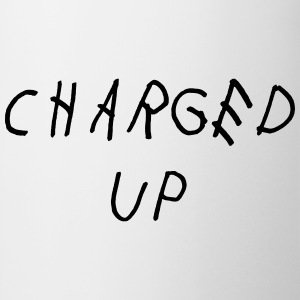 Charged up T-Shirts - Tasse