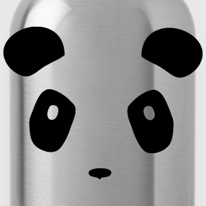 PANDA  Pullover & Hoodies - Trinkflasche