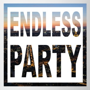 Endless Party  - Tasse