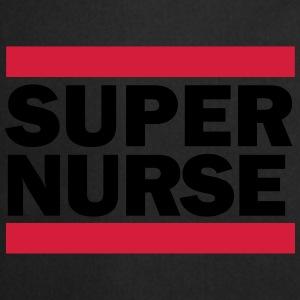 Supernurse Hoodies & Sweatshirts - Cooking Apron