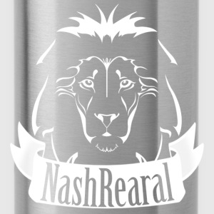 Nash_Rearal Pullover & Hoodies - Trinkflasche