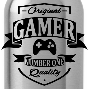 Gamer Camisetas - Cantimplora