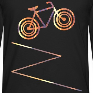 bike Shirts - Men's Premium Longsleeve Shirt