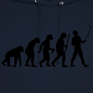 Evolution  Stick T-Shirts - Unisex Hoodie