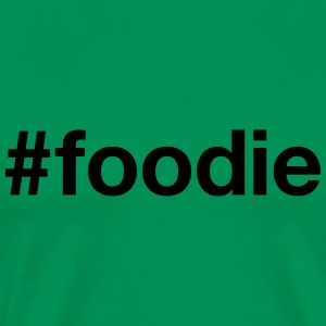 FOODIE - Men's Premium T-Shirt