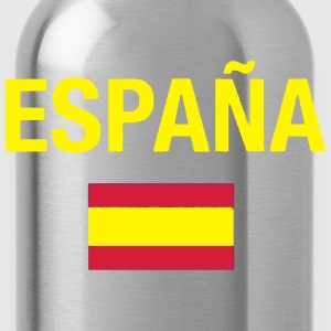 Spain Felpe - Borraccia
